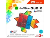 Magna-Qubix (29 dílků)